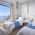 Family Sea View Suite 90sqm